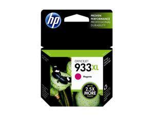 HP 933XL High Yield Ink Cartridge - Magenta