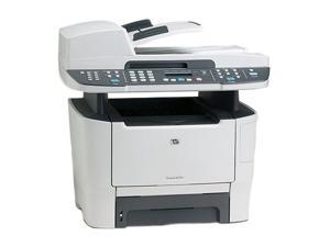 HP LaserJet M2727nf MFC / All-In-One Up to 27 ppm Monochrome Laser Printer