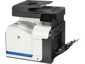 HP LaserJet Pro 500 M570dn All-in-One Colour Airprint and ePrint Laser Printer