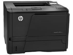 HP LaserJet Pro 400 M401dn Workgroup Up to 35 ppm Monochrome Laser Printer