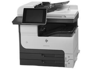 HP LaserJet Enterprise M725dn (CF066A) up to 40 ppm 1200 x 1200 dpi Duplex Workgroup Monochrome 3-in-One Laser Printer