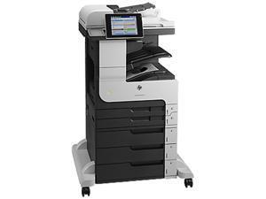 HP LaserJet Enterprise M725z Multifunction Monochrome Laser Printer