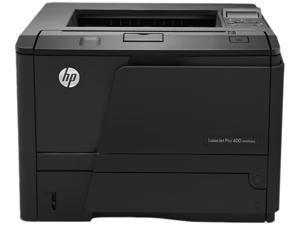 HP LaserJet Pro 400 M401dne Workgroup Up to 35 ppm Monochrome Laser Printer