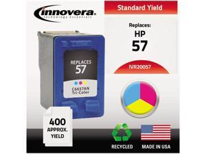 Innovera IVR20057 3 Colors Ink Cartridge