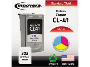 Innovera IVRCL41 3 Colors Ink Cartridge