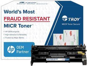 Troy 02-81585-001 M404/M428 MICR Toner Secure Cartridge