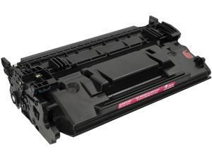 Troy TRS02-81675-001 Black Toner Cartridge