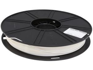 MakerBot True White PLA Filament (Large Spool)