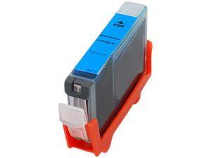 Green Project C-CLI221C Cyan Ink Cartridge replaces CLI-221C