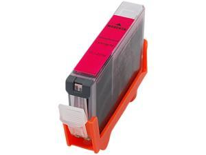 Green Project C-CLI221M Magenta Ink Cartridge replaces CLI-221M