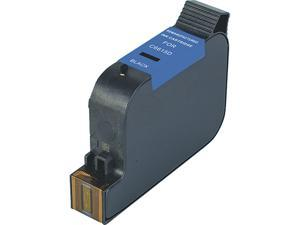 Green Project Compatible Black Ink Cartridge (Alternative for HP 15/C6615A)