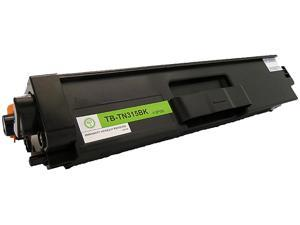 Green Project TB-TN315BK Black Toner