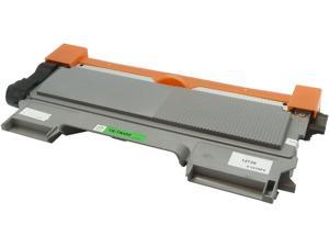 Green Project TB-TN450 Black Toner, 2600 Pages, for Brother Printer