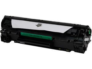 Green Project TH-CE278A/128/126 Black Toner