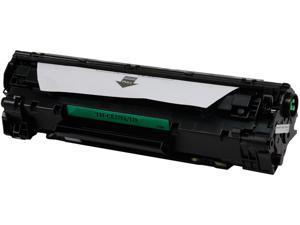 Green Project TH-CE278A/128/126 Black Toner