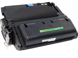 Green Project Compatible Black Toner Cartridge (Alternative for HP 38A/42A/Q1338A/Q5942A)