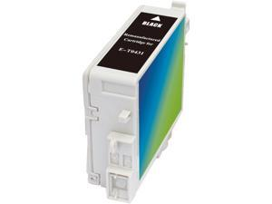 Green Project E-T0431 Compatible Epson T0431 Black High Yield