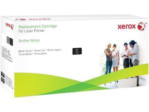 Xerox Replacements 106R02634 Toner Cartridge (OEM# Brother TN2220) 2,600 Page Yield; Black