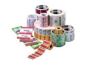 Zebra 10000281 Z-Perform 2000T Paper Label
