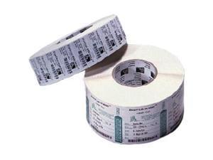 """Zebra 10000290 4"""" x 6"""" Z-Perform 2000D Labels - 1 Case (4 Rolls)"""