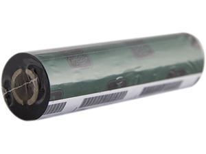 "Zebra model # 05095GS11007 5095 series High Performance Resin Print Ribbons 4.33"" x 242'; black"
