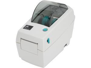 Zebra 282P-201510-000 LP 2824 Plus Desktop Thermal Printer