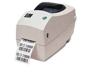 """Zebra TLP2824 Plus 2""""Desktop Thermal Transfer Printer, 203 dpi, 68MB Flash, Serial, USB, Real Time Clock, EPL, ZPL - 282P-101110-040"""