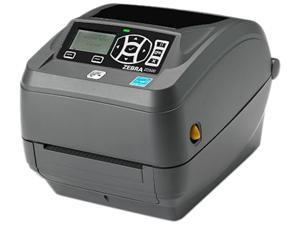 Zebra ZD50042-T21200FZ ZD500 Series 203 dpi Thermal Label Printer