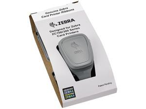 Zebra 800300-350 Ribbon Color-YMCKO 200 Images ZC300