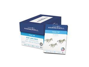 Hammermill 16200-8 Everyday Copy And Print Paper, 92 Bright, 20lb, Letter, White 5000 Sheets/Ctn