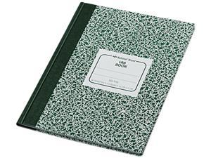 National Brand 53110 Lab Notebook, Quadrille Rule, 7-7/8 x 10-1/8, White, 96 Sheets/Pad
