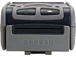 Infinite Peripherals DPP-250 DPP-250-BT Line thermal dot printing 60mms/s (480 dots/sec) at 8.5 V 203 dpi (8x9 dots/mm) Mobile Printer