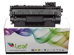 Leaf Imaging Supplies Black Toner