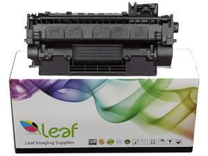 Leaf Imaging Supplies LER CC364X Black Toner Replacement