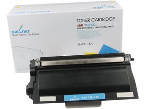 Sailner Compatible SBP-TN-750 Toner Cartridge, Alternative for Brother TN-750