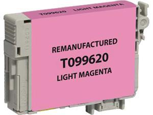 Clover Technologies Group EPC99620 Light Magenta Ink Cartridge Replaces Epson Epson T099620