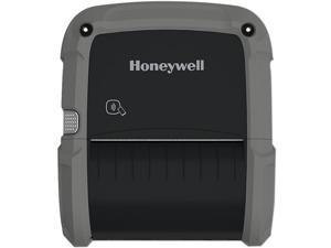 Honeywell RP4 RP4A0000C32 Direct Thermal 127 mm / sec Direct Thermal Printer Enhanced USB NFC Bluetooth 4.1LE Wi-Fi Row Battery ECO