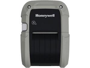 Honeywell RP2 RP2A0000C30 Direct Thermal 127 mm / sec 203 dpi Label Printer Enhanced USB NFC Bluetooth 4.1LE Battery In