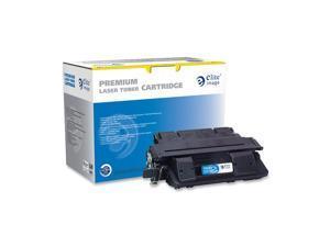 Elite Image Compatible Black High Yield Toner Cartridge (Alternative for HP 61X/C8061X)