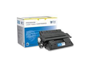 Elite Image Compatible Black High Yield Toner Cartridge (Alternative for HP 27X/C4127X)