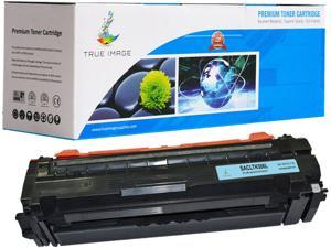 TRUE IMAGE SACLTK506L High Yield Black Toner Replaces Samsung K506L CLT-K506L, Single Pack, Page Yield 6,000