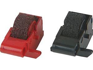Porelon PR78BR BLACK INK ROLLER for Machine: SHARP EL-1192BL/EL-1196/EL-2192RII