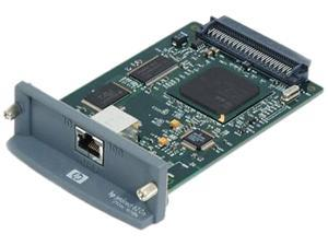 Clover Technologies Group Refurbished 620N JetDirect Card (Replacement for HP J7934A)
