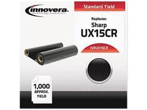 Innovera IVRUX15CR Compatible Thermal Film Ribbon