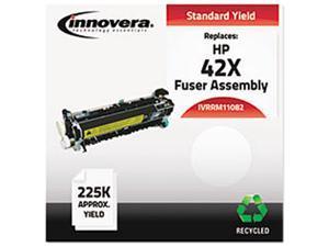 Innovera IVRRM11082 Compatible Remanufactured RM11082000 (4250) Fuser