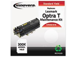 Innovera IVR99A1978 Maintenance Kit, Remanufactured, 100,000 Page-Yield