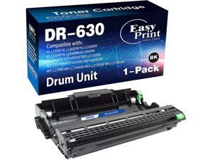 Innovera IVRDR630 Remanufactured DR630 Drum Unit, 12000 Page-Yield