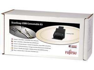 Fujitsu PA03656-0001 Scansnap IX500 Roller Set