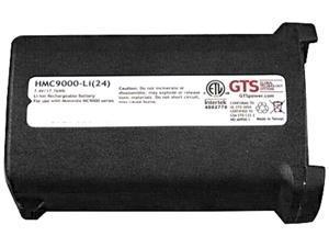 GTS HMC9000-LI(24) direct replament battery for Zebra MC9000/91XX/92XX series scanners (OEM Equivalent# KT 21 61261 01 / 21 65587 01 / 21 65587 02 / BTRY-MC9X-26MA-01