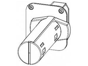 Honeywell OPT78-2302-01 I-Class Mark II, Installable Option, Internal Rewind